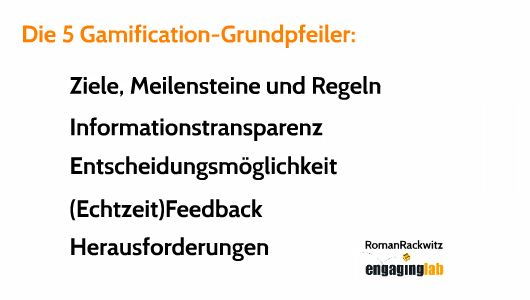 Gamification_Grundpfeiler